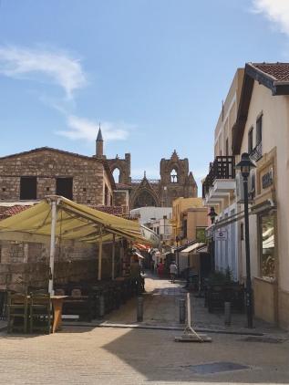 Famagusta City Center